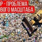 мусор проблема 21 века