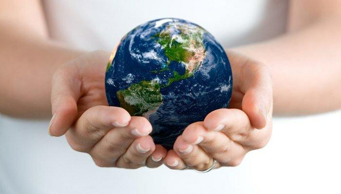 Сохранение планеты