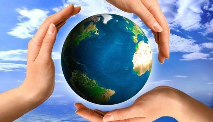 Защита планеты