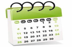 экологический календарь на 2017 год по месяцам