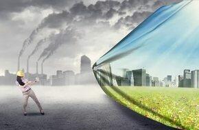 Нормирование качества атмосферного воздуха